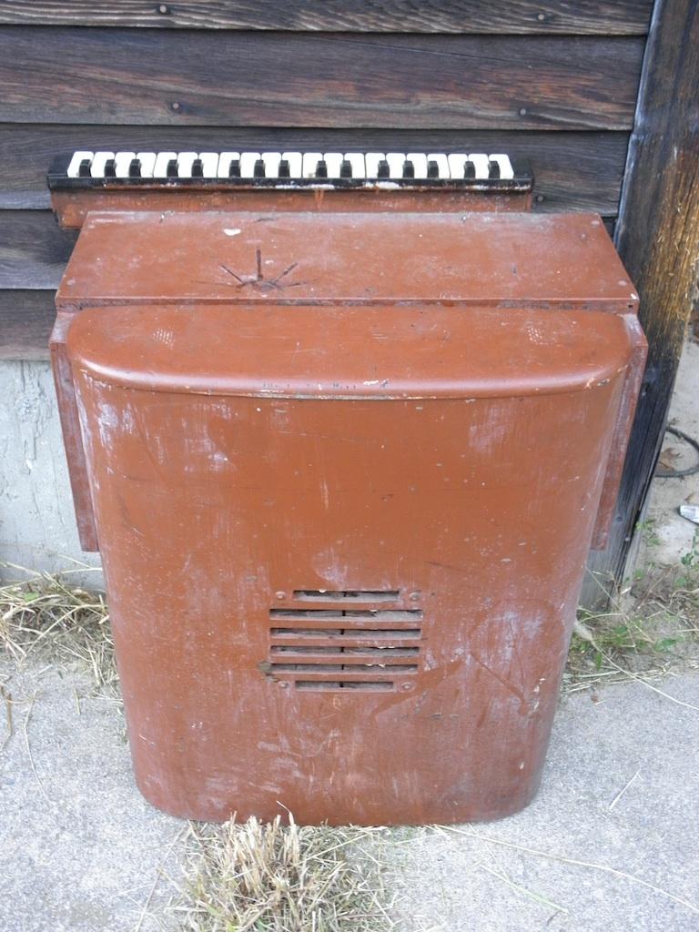 More Bad Vintage Capacitors! - Vintage Synth Explorer Forums