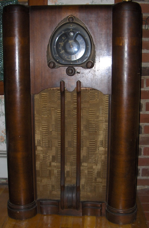 Antique Radio Forums View Topic Best Day At Kutztown